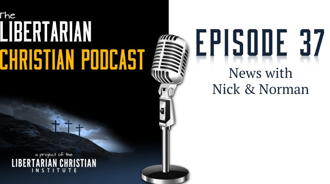 Ep 37: News With Nick & Norman
