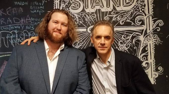 Christ Vs The Crowd: My Interview With Jordan B Peterson