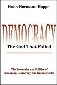 democracy hoppe