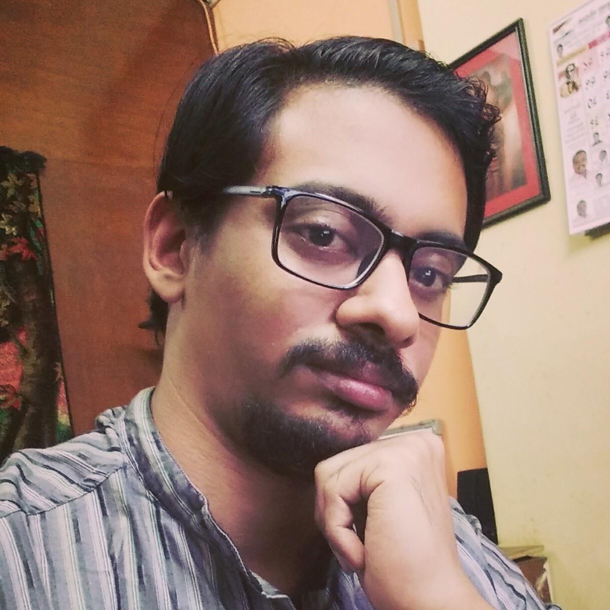 Image result for Surit Dasgupta