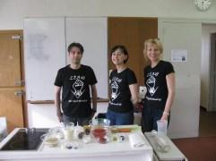 Atelier cuisine Liberté Égalité Animale 49