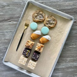 Dessert Bar Box