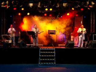 Open Air Concert 2006.