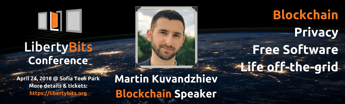 Speaker's Showcase: 6 Q&A with Martin Kuvandzhiev