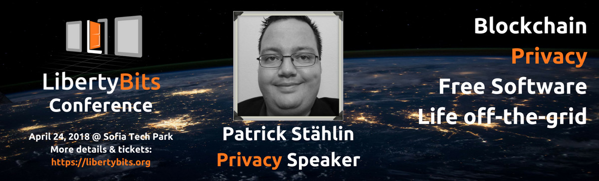 Speaker's Showcase: 6 Q&A with Patrick Stählin