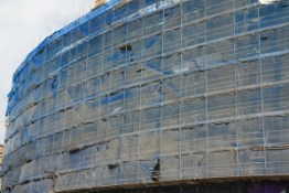 climate impact on hotel construction