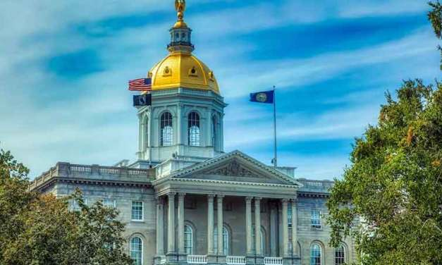 Next Sports Betting State is New Hampshire