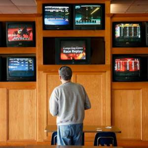 Maine Lawmakers Approve Sports Betting Bill