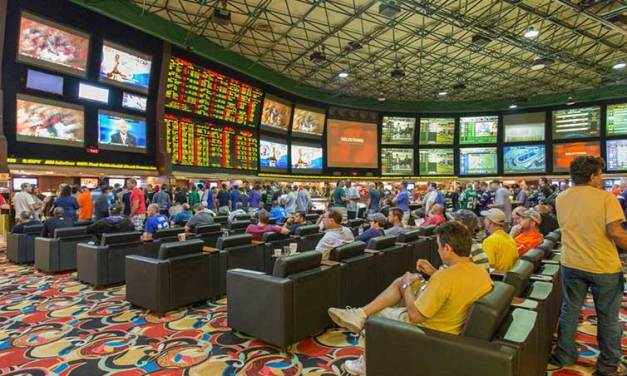 42 States Have or Have Pending Sportsbook Legislation