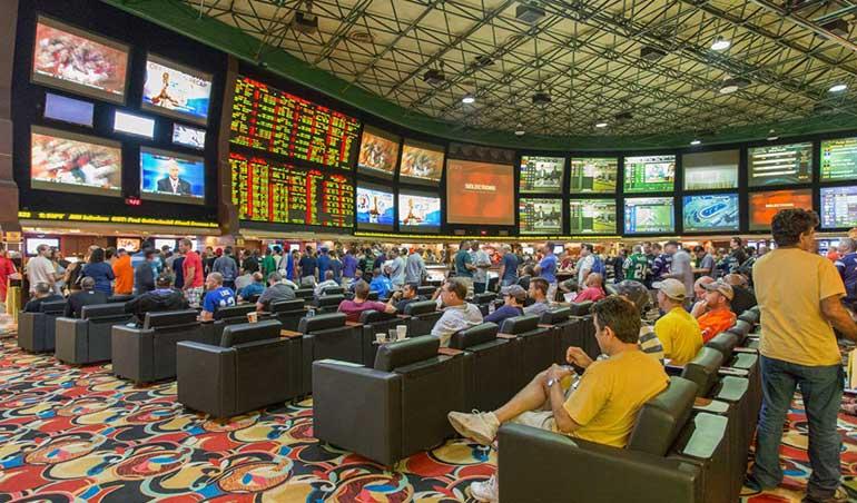 42 States Have or Have Pending Sportsbook Legislation