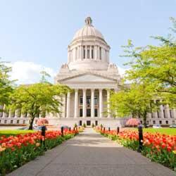 Lawmakers to Consider New Washington State Sportsbook Bills