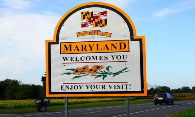 Maryland Voters to DECIDE on Legal Sportsbook