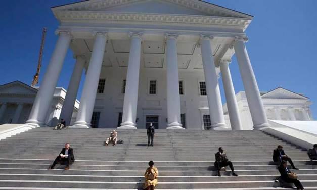 Virginia Gambling Legislation Amendments Get Approval from Lawmakers – Sportsbook News Update