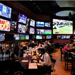 Washington State Legalizes Sportsbook Industry