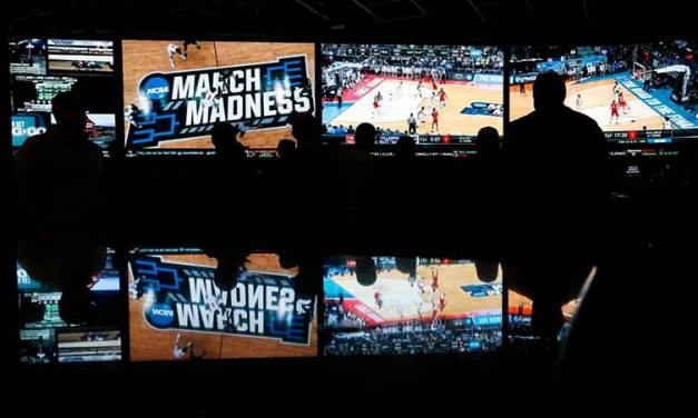 The Revenue-Starved States could Turn to Sportsbook Legalization during Pandemic