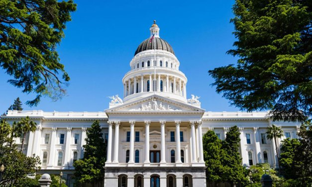 California Sportsbook Bill Gets Committee Approval
