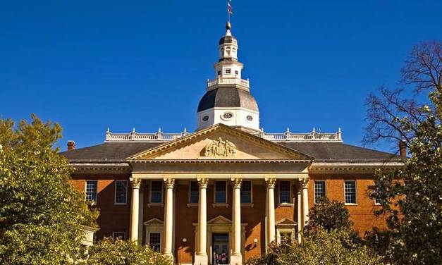 Decision on Maryland Legal Sports Betting to Wait Until November