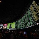 Delaware Sports Betting revenue