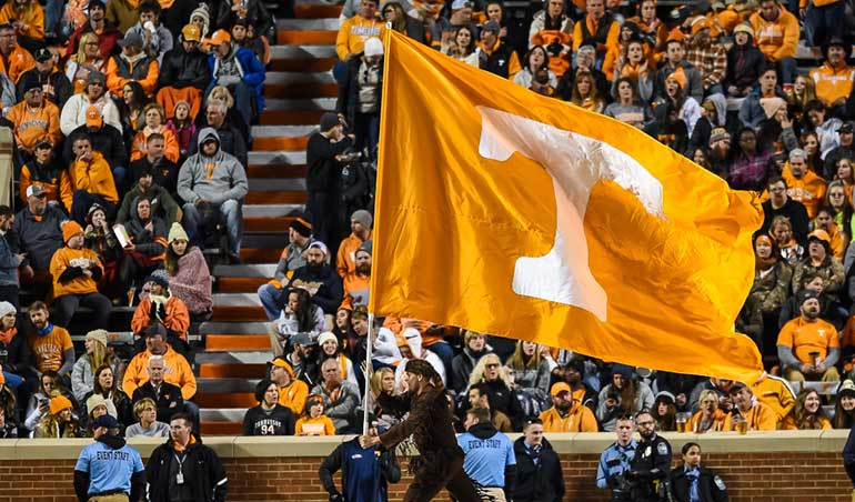 Tennessee Sportsbook Launch on November 1