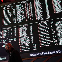 Ohio Professional Sports Teams Support Legal Sports Betting Effort