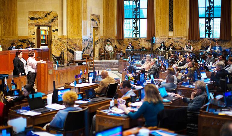 Governor Edwards Signs Louisiana Sports Betting Legislation