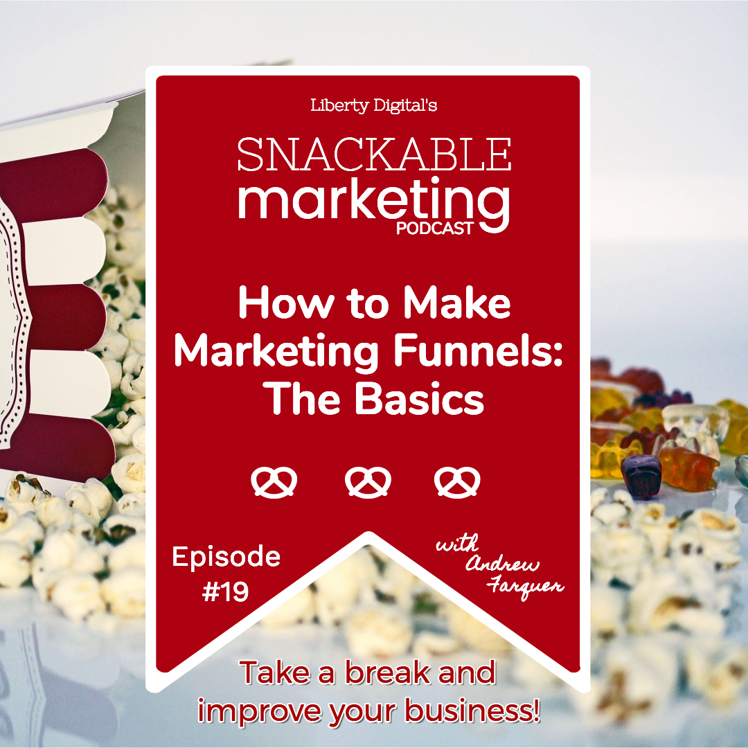 how to make marketing funnels