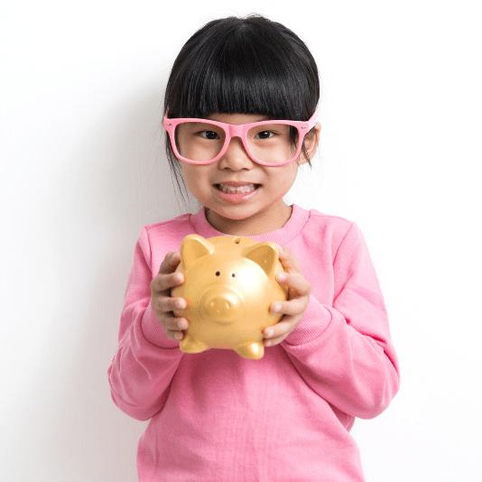 5 Reasons Kids Need an Allowance