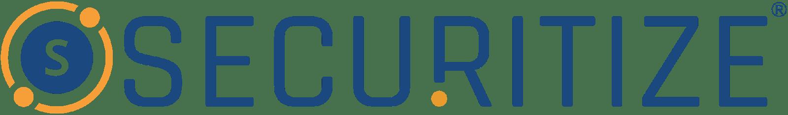 Securitize logo tokenization platform and transfer agent for Liberty Real Estate Fund
