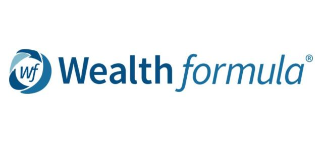 Picture of Jason Ricks for the Wealth Formula Podcast on using blockchain technology for real estate investing.