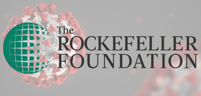 The Rockefeller Foundation created the WHO & funds U.S. Public Health |