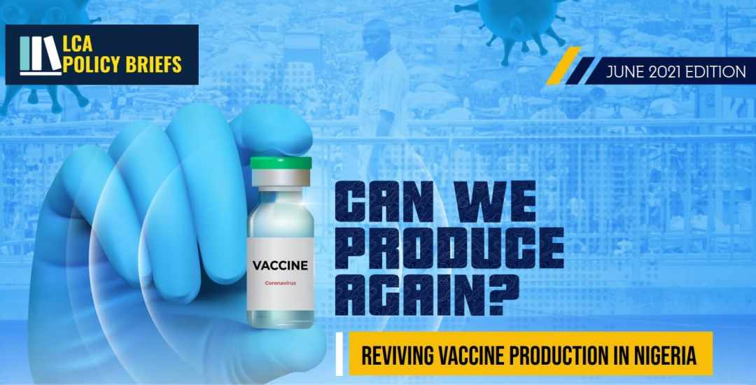 vaccine- can we produce again