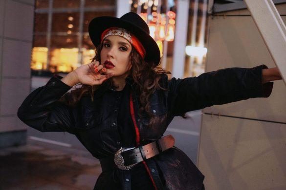 Ольга Дибцева, звёздные родитеди