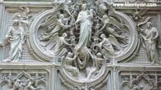 Liburan di Milan Italia, Duomo Milano & Galleria Vittorio Emanuele II (25)
