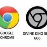 Satanic Symbolism of Tech Companies