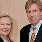 Hillary 'What-Difference-Does-It-Make' Clinton Email Exposed Murdered Ambassador's Exact Location And Plans
