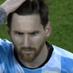 Argentina Soccer Megastar Messi Calls It Quits