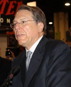 Wayne LaPierre 2