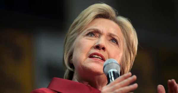 A new Gallup poll shows growing distrust in the media, and one complaint appears to be the slanted coverage afforded to Hillary Clinton.