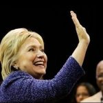 Polls: Country Going Wrong Way, Clinton's Unfavorable Climb, Trump Jump