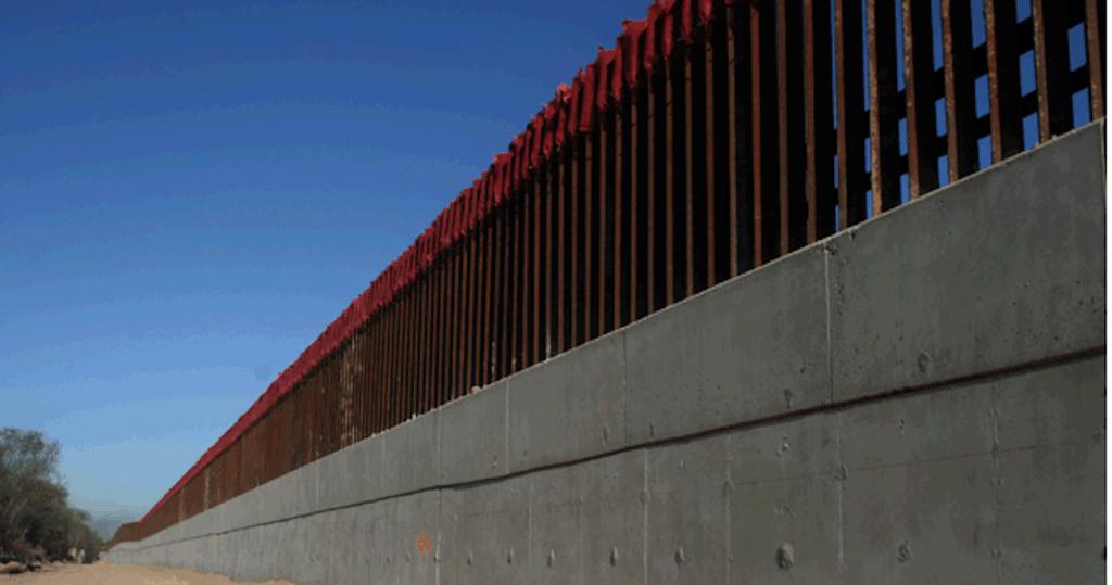 Trump Mexico Wall