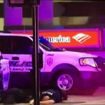 BREAKING NEWS: Snipers Open Fire On Dallas Police, Five Officers Dead, More Wounded