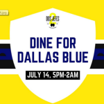Successful Fundraising Events Nets Money For DPD Families