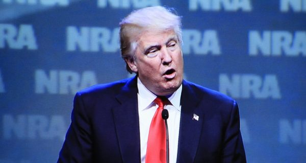 Donald @ NRA 1