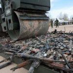 What Venezuelan Police Just Did Should Thrill Gun Prohibition Lobby