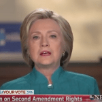 Alarm Spreading Over Clinton Threat to Bill of Rights