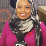 Canadian News Anchor Proclaims Sharia Law