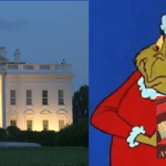 The White House's Final Failed Attempt To Steal Christmas