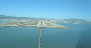 Countdown:  Best Airport Landings Top 5