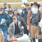 Beyond Thunderdome – Mainstream Press Once Again Fails To Cover Gun Rally
