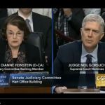 Did Feinstein Quote Heller Out of Context to Play 'Gotcha?'